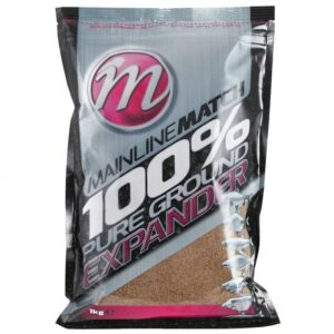 MAINLINE MATCH 100% PURE GROUND EXPANDER MIX 1KG (MM2904)