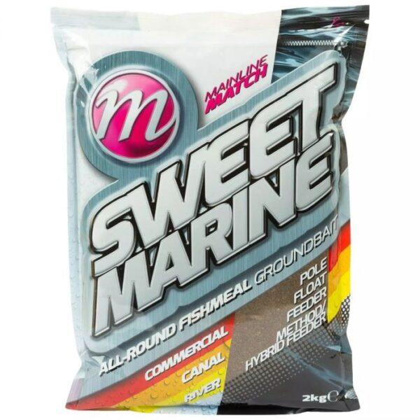 MAINLINE MATCH SWEET MARINE 2KG (MM2905)