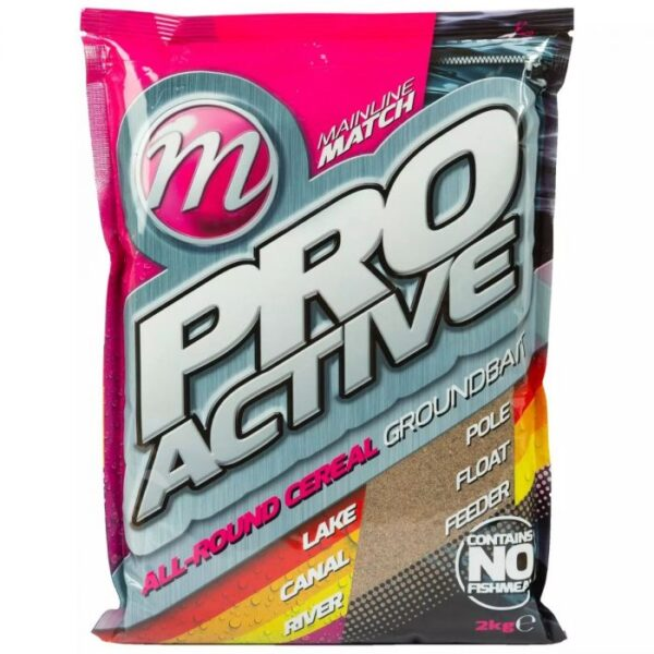 MAINLINE MATCH PRO ACTIVE 2KG (MM2906)