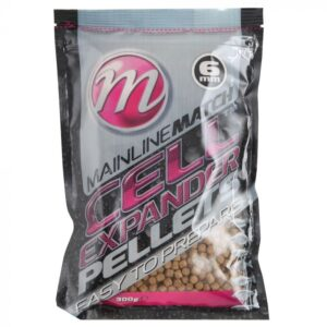 MAINLINE MATCH CELL EXPANDER PELLETS (MM3901-3902)