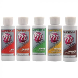MAINLINE MATCH CAPTIV-8 FLAVOURED COLOURANTS (MM4001-4005)