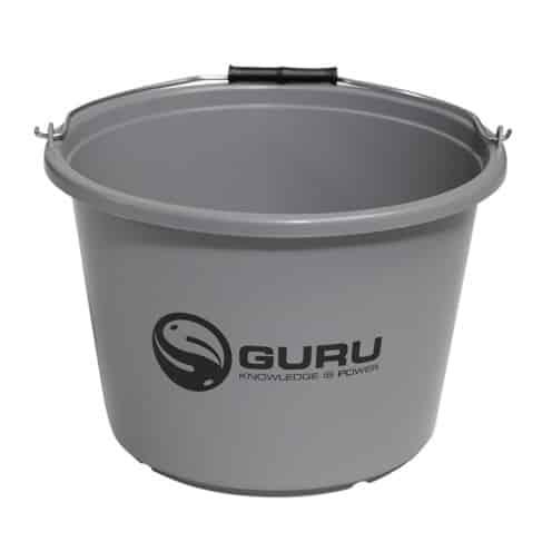 GURU GREY BUCKET 12L (GB12)