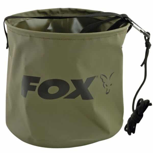FOX COLLAPSIBLE WATER BUCKETS (CCC040-049)