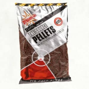 DYNAMITE BAITS THE SOURCE FEED PELLETS (DY063-065)