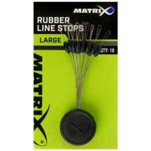 MATRIX RUBBER LINE STOPS (GAC369-370)