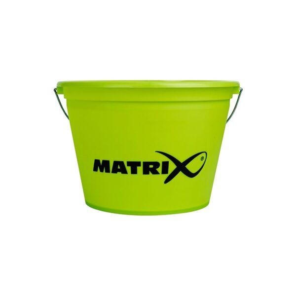 MATRIX GROUNDBAIT BUCKET 25L (GBT021)