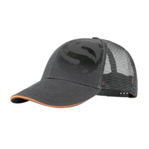 GURU GREY TRUCKER CAP (GBC09)