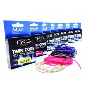 MAP TKS TWIN CORE HOLLOW ELASTIC 3M (R9129-136)