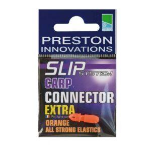 PRESTON SLIP SYSTEM EXTRA & EXTREME CONNECTORS (CXCON-MXCON)