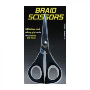 KORUM BRAID SCISSORS (K0310001)