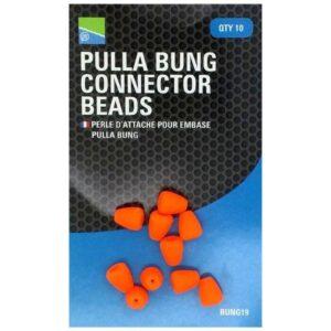 PRESTON PULLA BUNG CONNECTOR BEADS (P0020003)