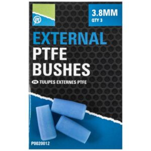 PRESTON EXTERNAL PTFE BUSHES (P0020004-12)