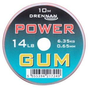 DRENNAN POWER GUM 10M (LCPG)