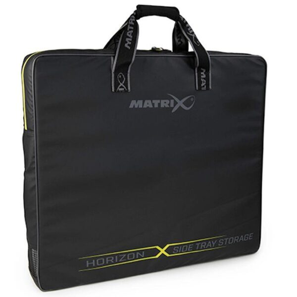 MATRIX HORIZON X SIDE TRAY STORAGE (GLU128)
